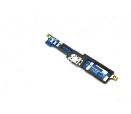 Conector carga para Wolder miSmart Wave 8