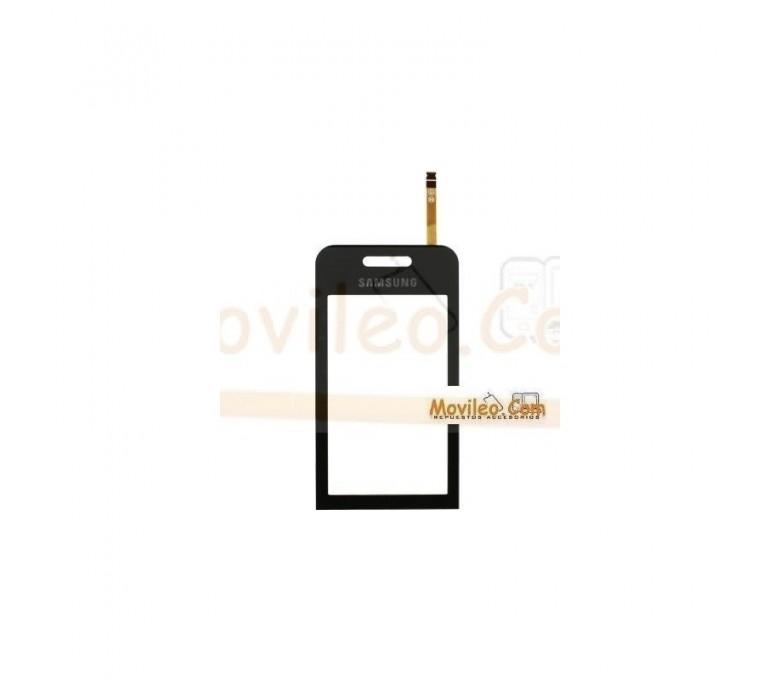 Pantalla Tactil Negro Samsung Star S5230 - Imagen 1