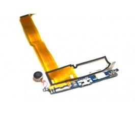 Modulo conector carga y vibrador para Dpa Helio