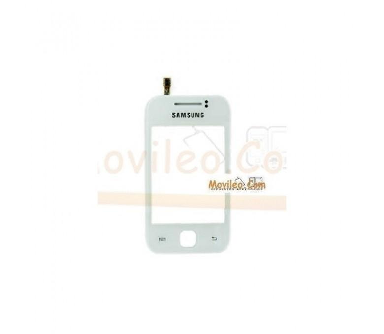 Pantalla Tactil Blanco Samsung Galaxy Y S5360 - Imagen 1