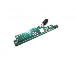 Modulo antena y vibrador para Hisense HS U970