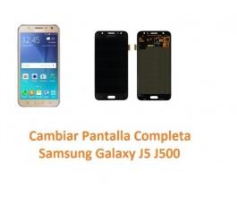 Cambiamos Pantalla Completa Samsung Galaxy J5 J500