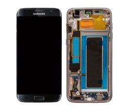 Pantalla Completa para Samsung Galaxy S7 Edge G935 Negra