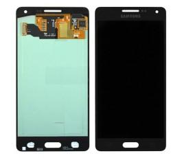 Pantalla Completa para Samsung Galaxy A5 2016 A510 Negra