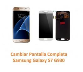 Cambiamos Pantalla Completa Samsung Galaxy S7 G930