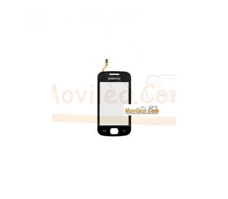 Pantalla Tactil Negro Samsung S5660 - Imagen 1