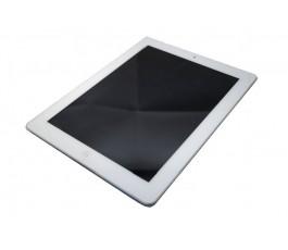 iPad 2 de Segunda Mano Blanco de 16gb WIFI + 3G con Garantia