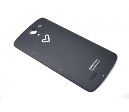 Tapa trasera para Energy Sistem Phone Max negra