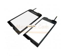Pantalla Tactil Negro Samsung Jet S8000