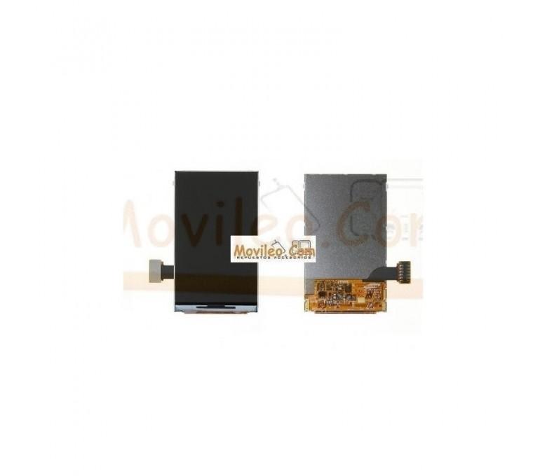 Pantalla Lcd Display Samsung Jet S8000 - Imagen 1