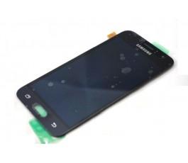 Pantalla completa táctil y lcd Samsung Galaxy J1 2016 J120 Negra
