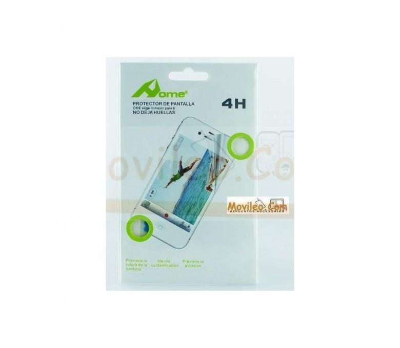 Protector de Pantalla Transparente Samsung  Jet S8000 - Imagen 1