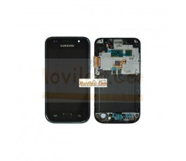 Pantalla Completa Con Marco Samsung Galaxy S i9000 i9001 - Imagen 1