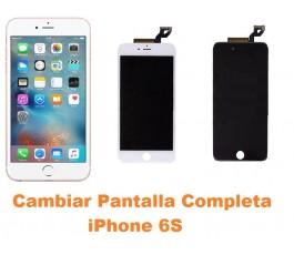 Cambiar Pantalla Completa iPhone 6s