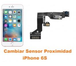 Cambiar sensor proximidad iPhone 6s