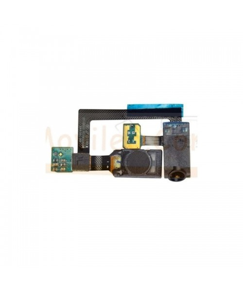 Flex Auricular Jack y Sensor de Proximidad para Samsung Galaxy S i9000 i9001 - Imagen 1