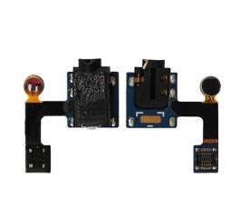 Flex jack audio y micrófono Samsung Galaxy Tab 2 P3100 P3110