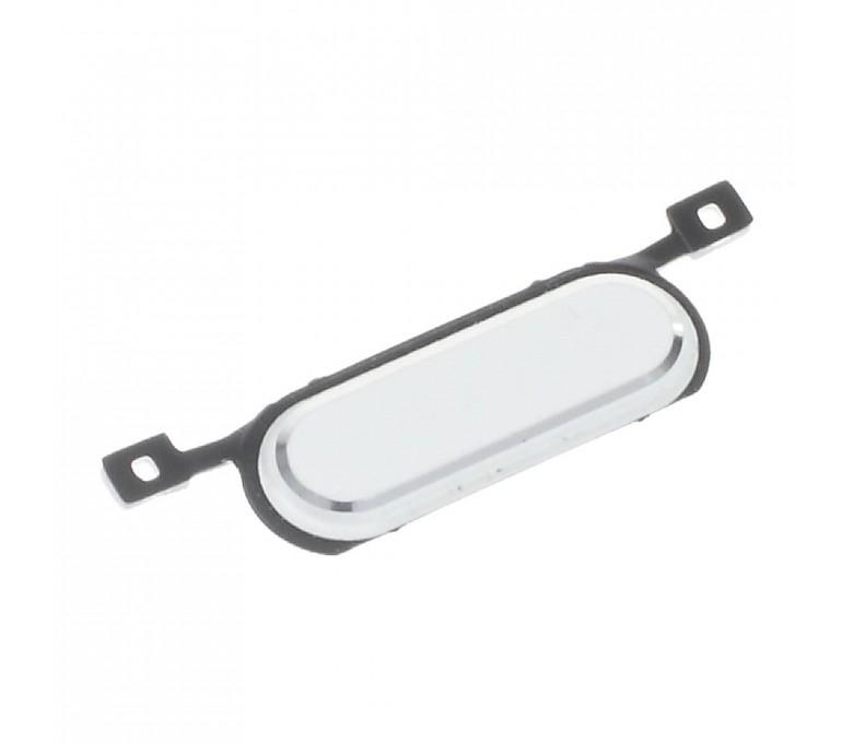 Boton home para Samsung Galaxy Tab 4 T530 T531 T535 blanco