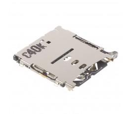 Lector Tarjeta Micro SD para Samsung Galaxy A3 A300 A5 A500 A7 A700 - Imagen 1