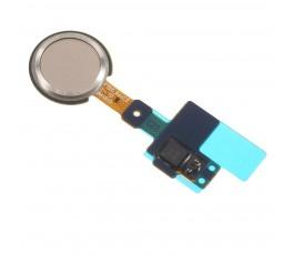Flex botón home Lg G5 H850 dorado