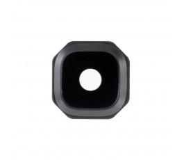 Embellecedor cristal cámara Samsung Galaxy A5 A510 A3 A310 A710 gris