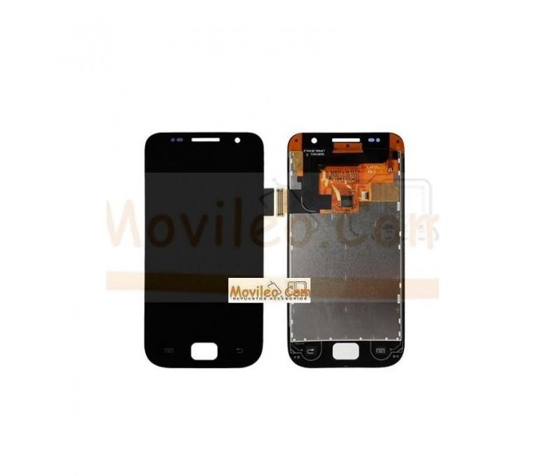 Pantalla Completa Negra Samsung Galaxy SCL i9003 - Imagen 1