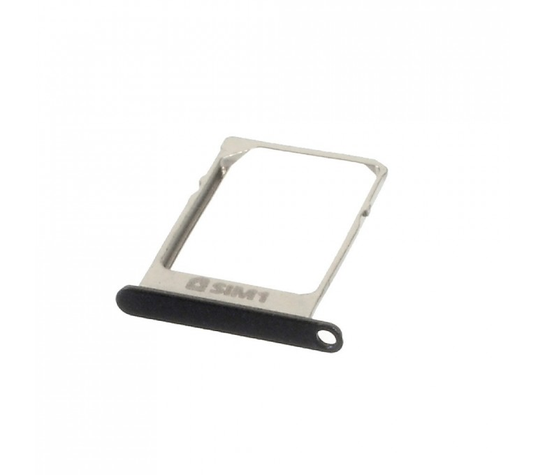 Porta tarjeta Sim 2 y micro sd Samsung Galaxy A3 A300 A5 A500 A7 A700 Negra