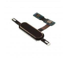Flex boton home Samsung Galaxy Tab S T800 T801 T805 negro