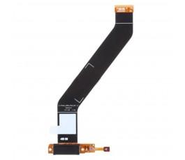 """Flex conector carga Samsung Galaxy Tab 10"""" P7500 P7510"""