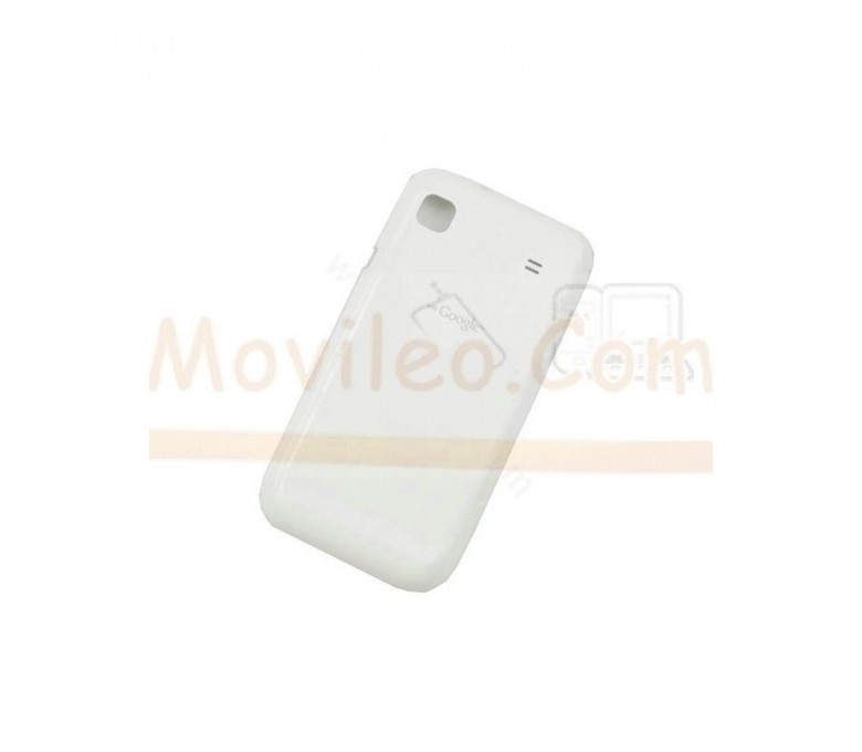 Tapa Trasera Blanca Samsung Galaxy SCL i9003 - Imagen 1