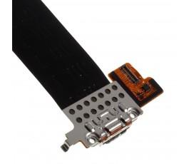 Flex conector carga Samsung Galaxy Note Pro 12.2 P900 P901 P905