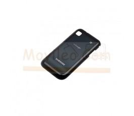 Tapa Trasera Negra Samsung Galaxy SCL i9003