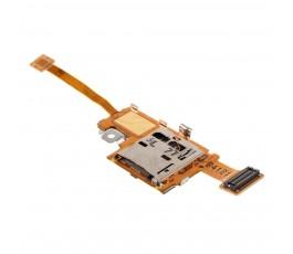 Flex lector micro sd Samsung Galaxy Note Pro 12.2 P900