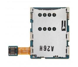 Modulo lector sim Samsung Galaxy Note 10.1 N8000