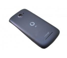 Tapa trasera para Coolpad 8860U Vodafone Smart 4G negra