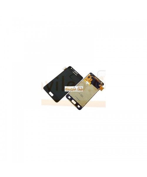 Pantalla Completa Negra Samsung Galaxy R i9103 - Imagen 1