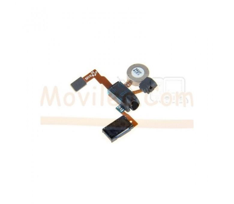 Flex Auricular Vibrador y Jack para Samsung Galaxy R i9103 - Imagen 1
