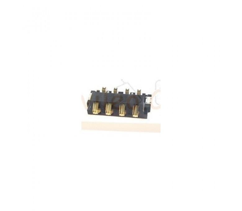 Conector Bateria Samsung Galaxy R i9103 - Imagen 1