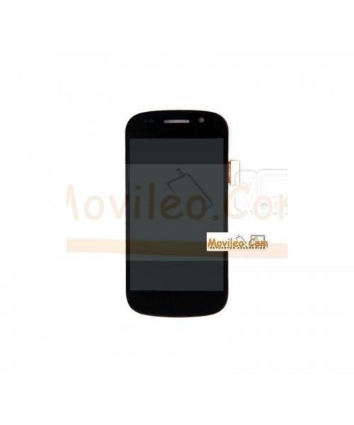 Pantalla Completa Negra Samsung Nexus S i9023 - Imagen 1