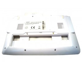 Carcasa inferior Airis Kira N7000 blanca