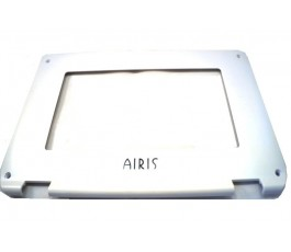 Marco pantalla Airis Kira N7000 blanco