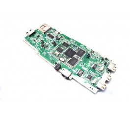 Placa base APR-147-R020 para Airis Kira N7000