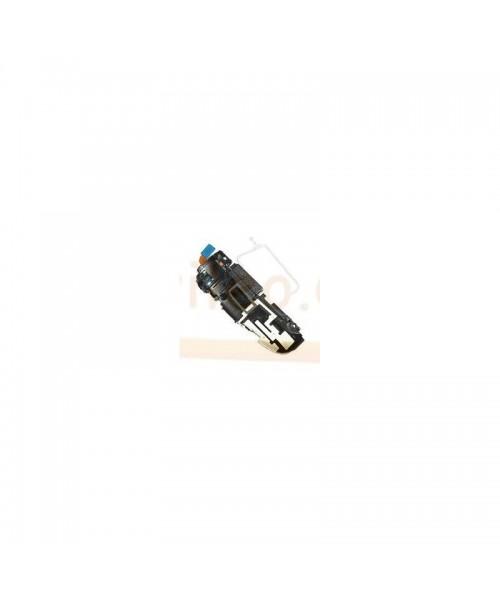 Modulo Altavoz Buzzer y Jack Samsung Nexus 3 i9250 - Imagen 1