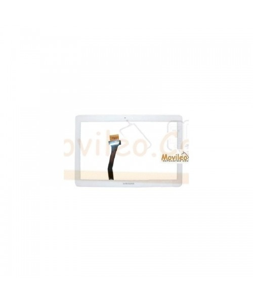 Pantalla Tactil Blanco Samsung Note 10.1 N8000 N8010 - Imagen 1