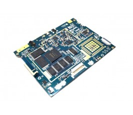 Placa base Gemini GEM10313BK