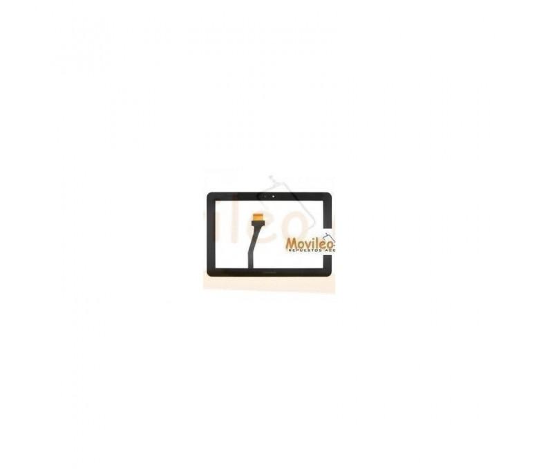 Pantalla Tactil Negro Samsung Note 10.1 N8000 N8010 - Imagen 1