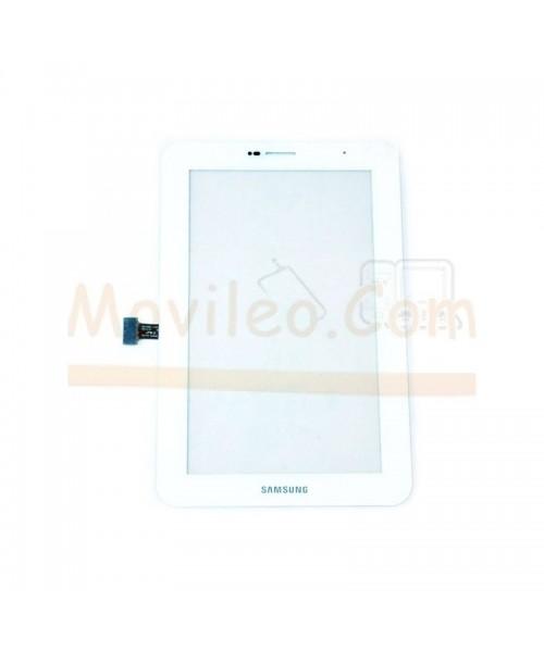 Pantalla Táctil Digitalizador Blanco para Samsung Galaxy Tab 2, p3100 - Imagen 1