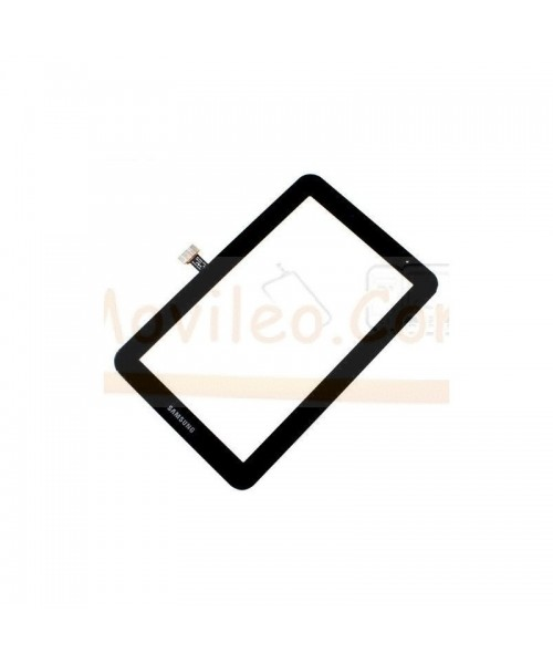 Pantalla Táctil Digitalizador Negro para Samsung Galaxy Tab 2 , p3110 - Imagen 1