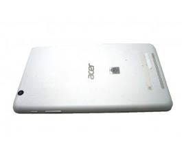 Tapa trasera  Acer Iconia One 8 B1-810 blanca