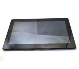 Pantalla completa tactil lcd display y marco Asus T100TA